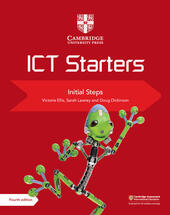 Cambridge ICT starters. Initial steps. Con espansione online