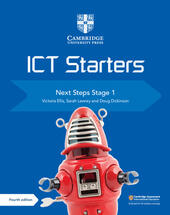 Cambridge ICT starters. Next steps stage 1. Con espansione online