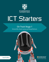 Cambridge ICT starters. On track stage 1. Con espansione online
