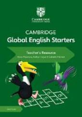 Cambridge global English. Starters. Teacher's resource book. Con espansione online  - Kathryn Harper, Gabrielle Pritchard, Annie Altamirano Libro - Libraccio.it