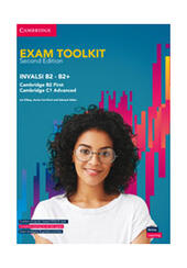 Talent. B2-C1. Exam toolkit.
