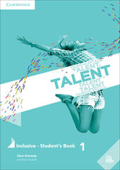 Talent. Inclusive. Student's book. Vol. 1: A2-B1.