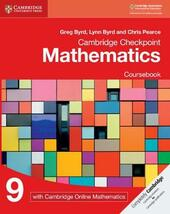 Cambridge checkpoint mathematics. Coursebook. Stage 9. Con espansione online