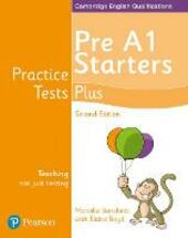 Practice tests plus Pre A1 Starters. Student's book. Con espansione online