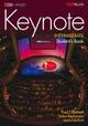 Keynote intermediate. Student's book. Con DVD-ROM