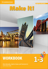 Make it! Make it! Workbook 1 2 3