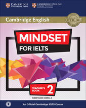 Mindset for IELTS. An official Cambridge IELTS Course. Level 2. Teacher's book. Con CD-Audio