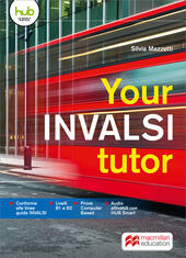Your INVALSI tutor. Con e-book. Con espansione online