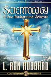 Scientology, il suo background generale. Audiolibro. CD Audio