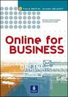 Online for business. Pack unico. Student's book.