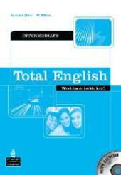 Total english. Intermediate. Workbook. With key. Con CD-ROM