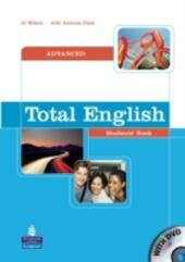 Total english. Advanced. Student's book. Con DVD-ROM