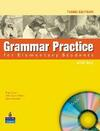 Grammar practice. Elementary. With key. Con CD-ROM