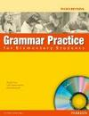 Grammar practice. Elementary. Without key. Con CD-ROM