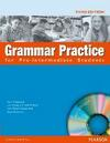 Grammar practice. Preintermediate. Without key. Con CD-ROM