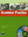 Grammar practice. Intermediate. Without key. Con CD-ROM