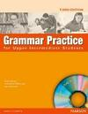 Grammar practice. Upperintermediate. Without key. Con CD-ROM