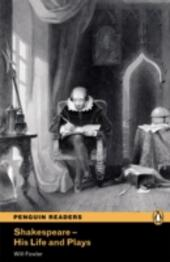 Shakespeare. His life and plays. Con CD Audio