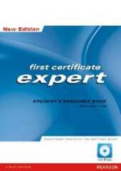 FCE expert. Resource book. Without key. Con CD Audio