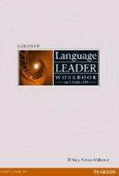 Language leader. Elementary. Workbook. Without key. Con CD Audio.