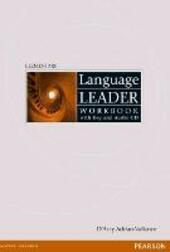 Language leader. Elementary. Workbook. With key. Con CD Audio.