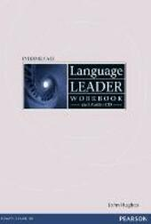 Language leader. Intermediate. Workbook. Without key. Con CD Audio.