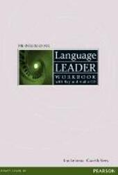 Language leader. Pre-intermediate. Workbook. With key. Con CD Audio.