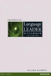 Language leader. Pre-intermediate. Workbook. Without key. Con CD Audio.