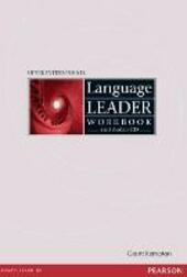 Language leader. Upper intermediate. Workbook. Without key. Con CD Audio.