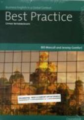 Best practice. Upper intermediate. Student's book. Con CD Audio