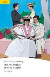 The importance of being Earnest. Level 2. Con espansione online. Con CD-Audio
