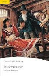 The scarlet letter. Penguin readers. Level 2. Con espansione online. Con CD-ROM