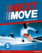 Next move. Student's book. Con espansione online. Vol. 1