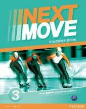 Next move. Student's book. Con espansione online. Vol. 3