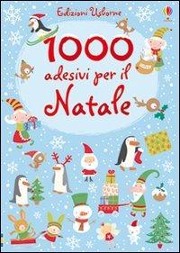 Image of 1000 adesivi per il Natale