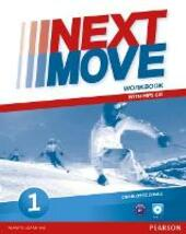 Next move. Workbook. Con CD Audio formato MP3. Con espansione online. Vol. 1