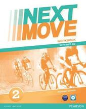 Next move. Workbook. Con CD Audio formato MP3. Con espansione online. Vol. 2