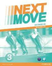 Next move. Workbook. Con CD Audio formato MP3. Con espansione online. Vol. 3