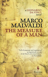 The Measure of a Man. Ed. inglese