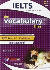 The vocabulary files. Level C2. Student's book. Con espansione online.