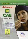 Succeed in the Cambridge CAE. 10 practice tests. Student's book. Con espansione online