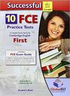 Successful FCE. 10 practice tests. Student's book. Con espansione online