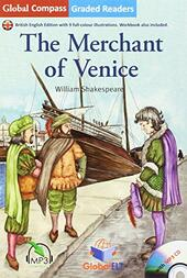 The merchant of Venice. A2.2. Con CD Audio formato MP3. Con espansione online  - William Shakespeare Libro - Libraccio.it