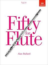 Fifty for flute.
