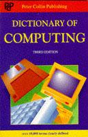 Image of (NUOVO o USATO) Dictionary of computing