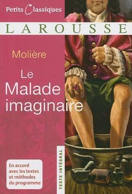 Image of (NUOVO o USATO) Le malade imaginaire