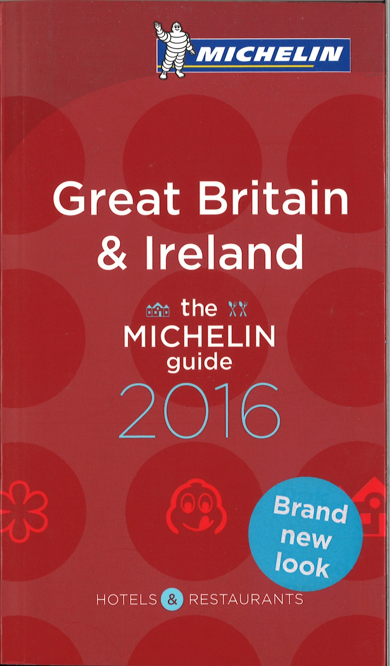 Image of (NUOVO o USATO) Great Britain & Ireland 2016