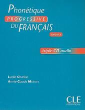 Phonétique progressive du français. Avancé. Con CD-Audio  - L. Charliac, B. Loreil, A. C. Motron Libro - Libraccio.it