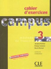 Campus. Cahier d'exercices. Vol. 1