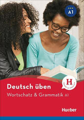 Wortschatz & Grammatik. A1.  - Anneli Billina, Lilli Marlen Brill, Marion Techmer Libro - Libraccio.it